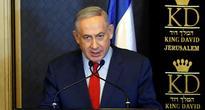 Netanyahu Expresses Grief Over Former Israeli President Peres' Death