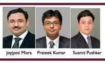 Khaitan & Co promotes 5 Principal Associates to Associate Partner