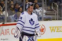 Leafs' Reimer crafted series masterpiece until Bruins mauled him