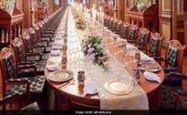 PM Modi hosts Ivanka Trump for dinner at Falaknuma, Nizam's grandson miffed