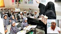 Acquitted of terror charge, Mufti Abdul Qayyum hunts for space for his school