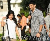 Parineeti, Aditya Roy Kapur team up for YRF movie