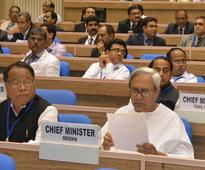 Odisha CM demands to fulfill the 8 vacant judge posts in Odisha High Court, concern over at the long pendency of cases