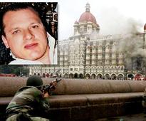 Headley said nothing new, always knew ISI was behind 26/11: MEA sources