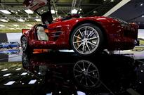 Mercedes Pushes Reset in China After Sales Drive Falters