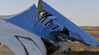 Case of crashed Russian plane referred to Egypt security prosecutor