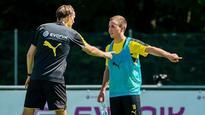 Bayern 'untruthful' to Mario Gotze in luring him from Dortmund - Watzke
