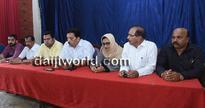 Mangaluru: Ashwin Pereira to contest as JD(S) representative in MLC elections