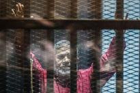 Egypt Can Heal Turkey Ties by Sparing Mursi, Kurtulmus Says