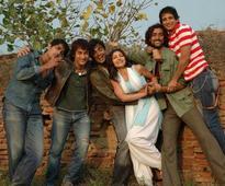 Aamir Khan and team unveil 'book' to celebrate 10 years of Rang De Basanti