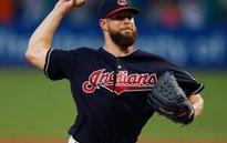 Corey Kluber to start Game 1 of ALCS for resilient Indians