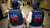 GOP's popularity plummets among surprising group