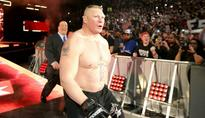WWE News: Brock Lesnar Returns For Match Against Rusev In Mexico City