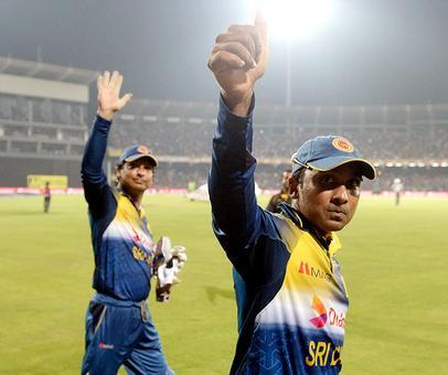 'Lanka never groomed Sanga, Mahela's replacements'