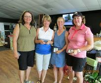 Terrace Team Takes Low Gross at Kitimat