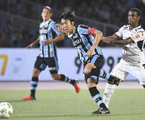 Frontale's Kobayashi notches winning goal in 81st minute against FC Tokyo