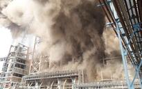 NTPC boiler blast: Death toll reaches 37 as another injured succumbs