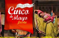 Largest Cinco de Mayo Festival in the Pacific Northwest Returns to Portland for 32nd Year
