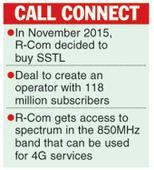 Telecom deal wins CCI nod