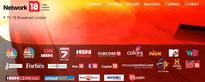 Network18's web operations revenue rises nearly 13% in Q1FY17