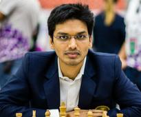 Biel International Chess Festival: Pentala Harikrishna labours to hard-fought draw in third round