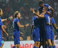 ISL 2016: AIFF disciplinary committee fined Mumbai City FC Rs 5 lakh for team misconduct
