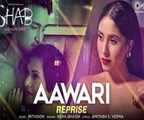 Catch Aawari from Shab feat. Neha Bhasin