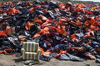 In migrant crisis, Greeks rediscover a lost sense of self-worth