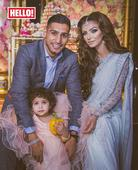 Amir Khan Spends Thousands On Daughters Birthday