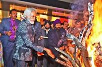 World Punjabi Organisation hosts Lohri celebrations in Delhi
