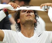 Big four set for titanic second Wimbledon week