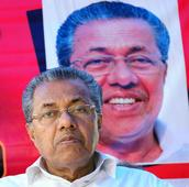 New Left government in Kerala has its task cut out