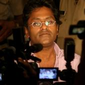 Why was the BCCI and ICC anti corruption not vigilant? Lalit Modi tweets on spot-fixing