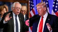 President-elect Trump and Senator Bernie Sanders take on Big Pharma in hopes of achieving reform