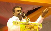 Supreme Court Stays Warrants Against Vijaykanth, Wife