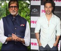 Amitabh Bachchan to be seen in DABBA GUL, YRF's new favourite? - News
