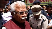 Govt did not promise to withdraw cases against Jat stir guilty: Khattar