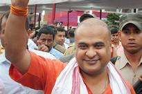 Himanta Biswa Sarma, architect of BJP's Assam victory, appointed NDA convenor of North-East