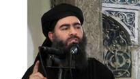IS releases new audio message from leader al-Baghdadi