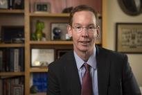 Accounting scholar Mark Nelson named dean of Johnson