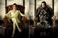 Shraddha ages in 'Haseena...'; New poster released