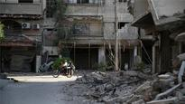 Aid stuck at border as Syria truce about to expire