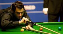 Ronnie O'Sullivan beats Mark Allen at European Masters