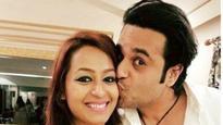 Good News: Krushna Abhishek and Kashmera Shah become parents to twin boys via surrogacy