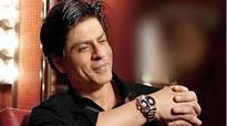 B-town wishes its favorite star SRK a happy 51st birthday