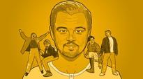 Leonardo DiCaprio's Movies, Ranked Worst to... 4.7