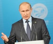 Putin will not attend Rio Olympics opening ceremony