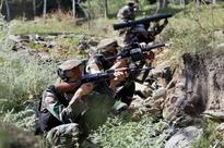 Kashmir: Infiltration Bid Foiled by Army, Two Militants Killed