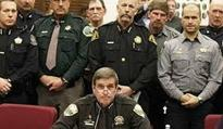 Colorado Sheriffs file a federal lawsuit against recent gun control laws