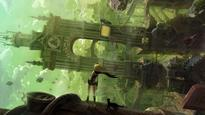 Win: Gravity Rush Remastered